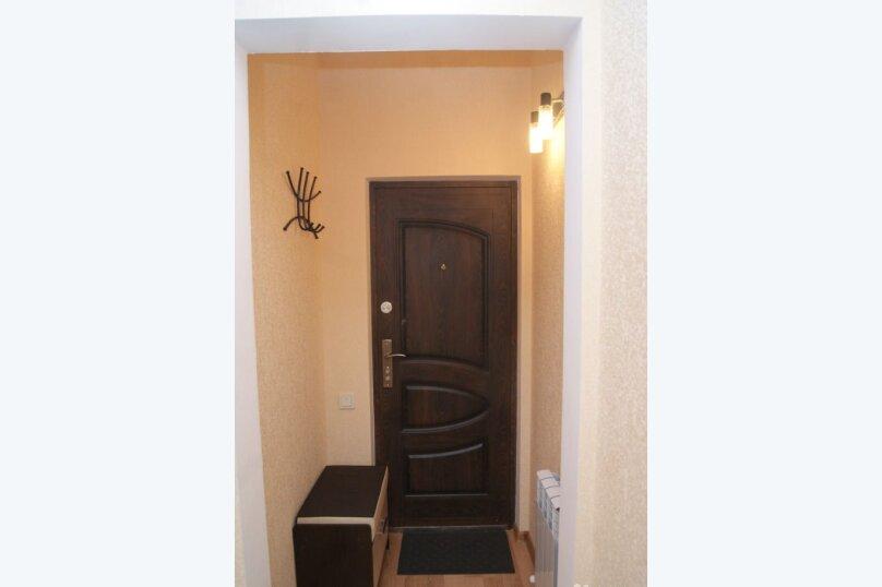 3-комн. квартира, 48 кв.м. на 5 человек, Отрадная улица, 9Б, Отрадное, Ялта - Фотография 11