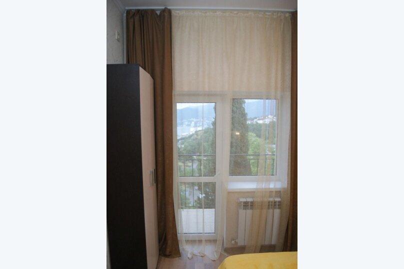 3-комн. квартира, 48 кв.м. на 5 человек, Отрадная улица, 9Б, Отрадное, Ялта - Фотография 12