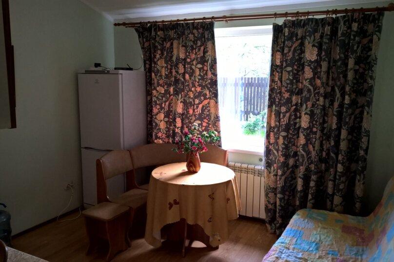 Таунхаус с беседкой, 35 кв.м. на 3 человека, 1 спальня, Павловский проспект, 16, Ломоносов - Фотография 6