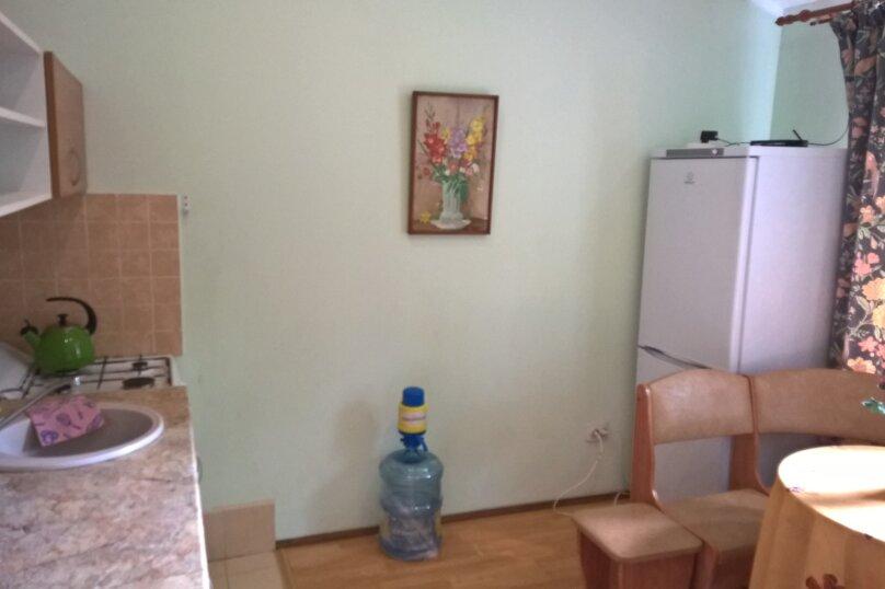 Таунхаус с беседкой, 35 кв.м. на 3 человека, 1 спальня, Павловский проспект, 16, Ломоносов - Фотография 8