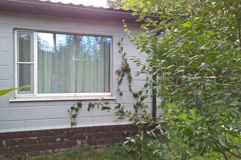 Таунхаус с беседкой, 35 кв.м. на 3 человека, 1 спальня, Павловский проспект, 16, Ломоносов - Фотография 10