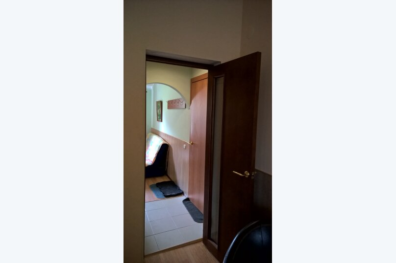 Таунхаус с беседкой, 35 кв.м. на 3 человека, 1 спальня, Павловский проспект, 16, Ломоносов - Фотография 12