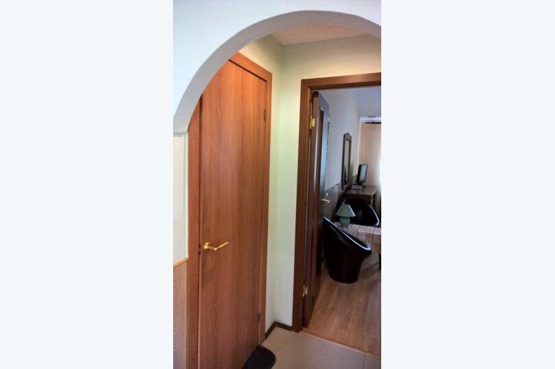 Таунхаус с беседкой, 35 кв.м. на 3 человека, 1 спальня, Павловский проспект, 16, Ломоносов - Фотография 13