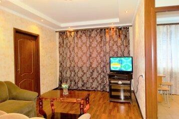 2-комн. квартира, 48 кв.м. на 4 человека, улица Кирова, 53, Подольск - Фотография 3