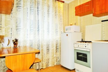 2-комн. квартира, 48 кв.м. на 4 человека, улица Кирова, 53, Подольск - Фотография 4