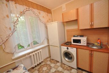 2-комн. квартира, 60 кв.м. на 4 человека, Елецкая улица, Ворошиловский район, Волгоград - Фотография 2