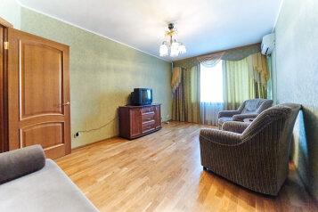 1-комн. квартира, 47 кв.м. на 2 человека, улица Матросова, Ленинский район, Смоленск - Фотография 4