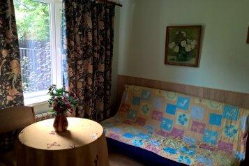 Таунхаус с беседкой, 35 кв.м. на 3 человека, 1 спальня, Павловский проспект, 16, Ломоносов - Фотография 4