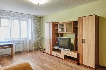 1-комн. квартира, 45 кв.м. на 2 человека, улица Матросова, Ленинский район, Смоленск - Фотография 1