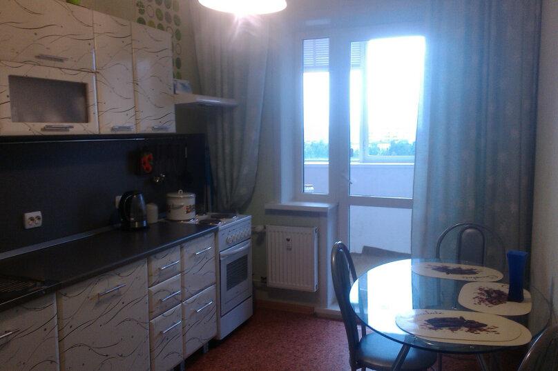 1-комн. квартира, 43 кв.м. на 4 человека, Оханская улица, 31, Пермь - Фотография 1