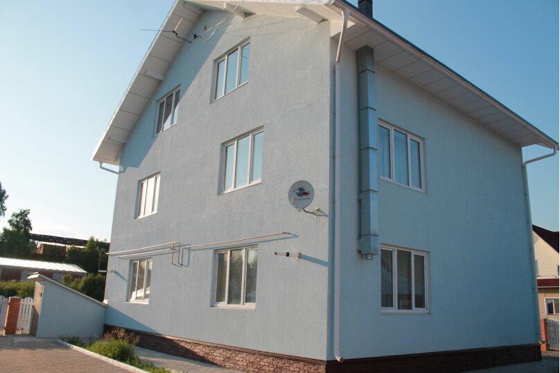 Дом, 150 кв.м. на 16 человек, 4 спальни, 3-й Нагорный проезд, 7, Великий Устюг - Фотография 1