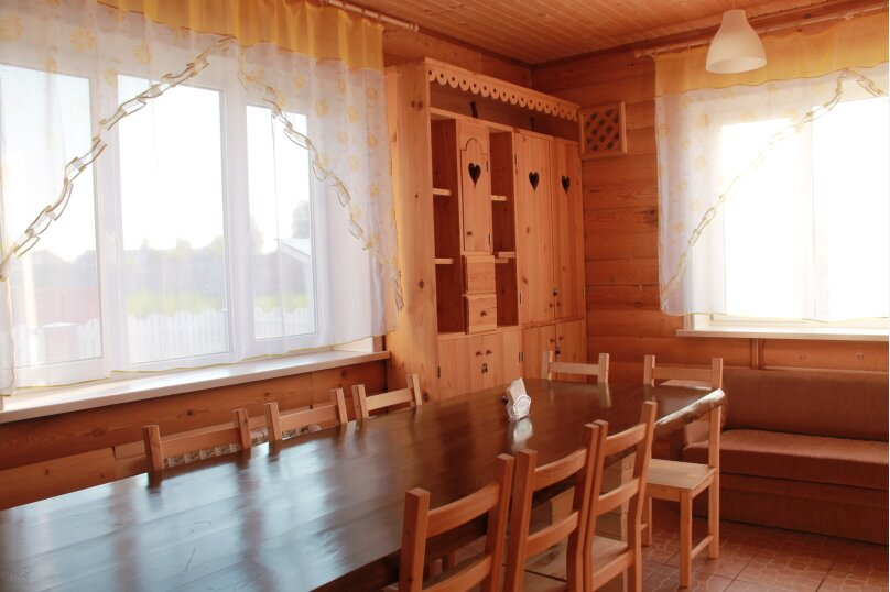 Дом, 150 кв.м. на 16 человек, 4 спальни, 3-й Нагорный проезд, 7, Великий Устюг - Фотография 11