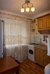 2-комн. квартира, 43 кв.м. на 4 человека, Станционная улица, 19, Железнодорожный округ, Хабаровск - Фотография 2