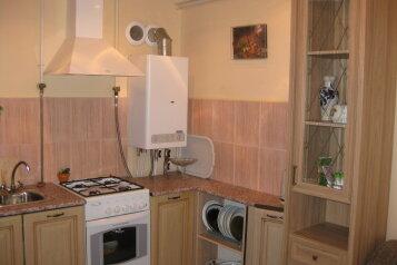 2-комн. квартира, 45 кв.м. на 4 человека, улица Ермолова, 7, центр, Кисловодск - Фотография 3