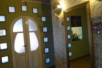 2-комн. квартира, 70 кв.м. на 6 человек, улица Павлова, 77, Лазаревское - Фотография 3