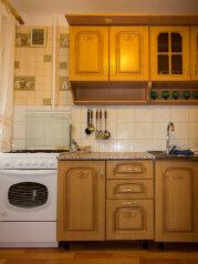 2-комн. квартира, 43 кв.м. на 4 человека, Станционная улица, 19, Железнодорожный округ, Хабаровск - Фотография 1
