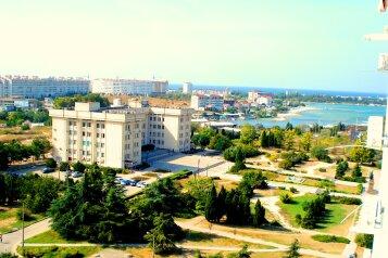 1-комн. квартира, 40 кв.м. на 4 человека, проспект Октябрьской Революции, Севастополь - Фотография 3