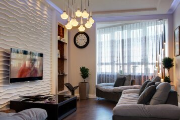 1-комн. квартира, 54 кв.м. на 3 человека, улица Папанина, 18, Верх-Исетский район, Екатеринбург - Фотография 2