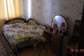 2-комн. квартира на 4 человека, Кипарисная улица, 8, Алушта - Фотография 1