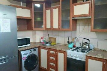 3-комн. квартира, 80 кв.м. на 6 человек, улица Комарова, 44, Туймазы - Фотография 2