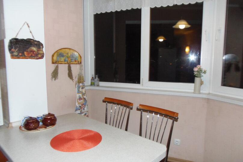 1-комн. квартира, 37 кв.м. на 4 человека, Блюхера , 54, Ливадия, Ялта - Фотография 2