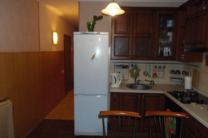 1-комн. квартира, 37 кв.м. на 4 человека, Блюхера , 54, Ливадия, Ялта - Фотография 6