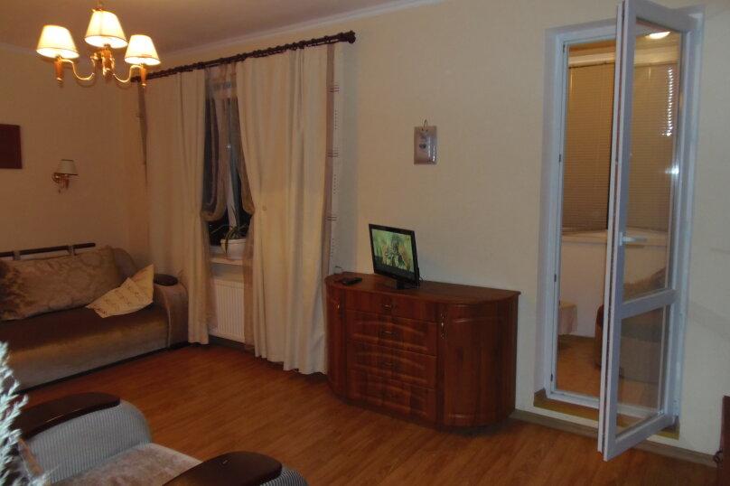 1-комн. квартира, 37 кв.м. на 4 человека, Блюхера , 54, Ливадия, Ялта - Фотография 10