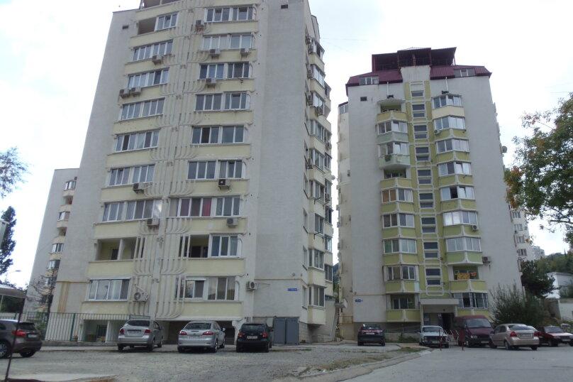 1-комн. квартира, 37 кв.м. на 4 человека, Блюхера , 54, Ливадия, Ялта - Фотография 13