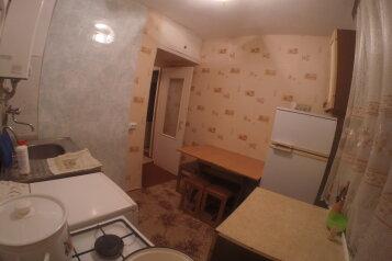 1-комн. квартира, 34 кв.м. на 4 человека, проспект Юрия Гагарина, Севастополь - Фотография 4