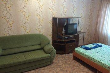 1-комн. квартира, 32 кв.м. на 4 человека, 15 микрорайон, Ангарск - Фотография 1