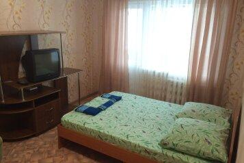 1-комн. квартира, 32 кв.м. на 4 человека, 15 микрорайон, Ангарск - Фотография 3