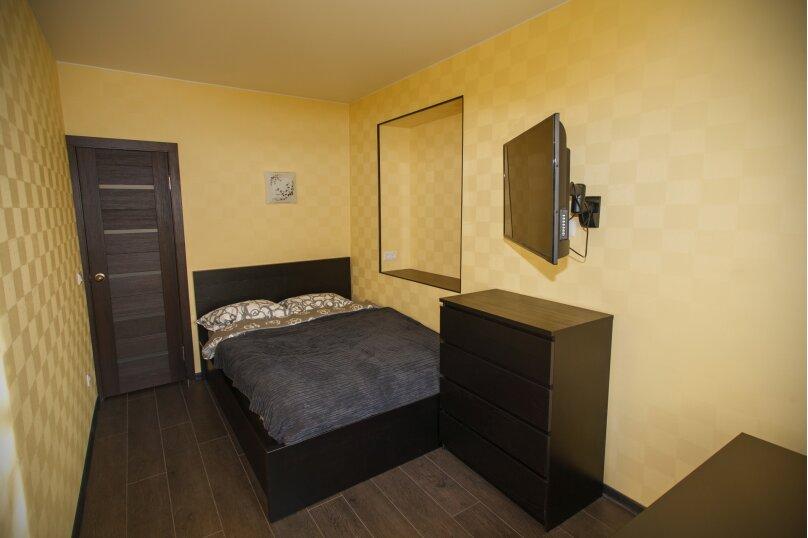 2-комн. квартира, 45 кв.м. на 5 человек, Чудинцева улица, 11/62, Великий Новгород - Фотография 6