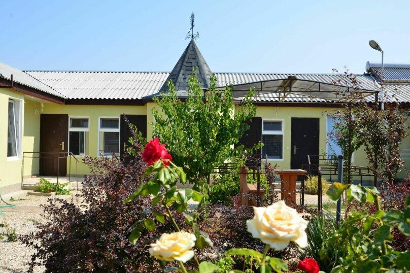 Гостевой дом Бумеранг, Тенистая, 18 на 14 номеров - Фотография 2