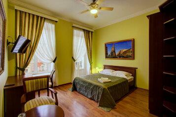Отель на Невском пр, Невский проспект, 74 на 20 номеров - Фотография 1