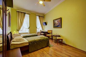 Отель на Невском пр, Невский проспект, 74 на 20 номеров - Фотография 3