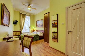 Отель на Невском пр, Невский проспект, 74 на 20 номеров - Фотография 4