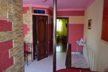 1-комн. квартира, 28 кв.м. на 3 человека, улица Пушкина, Евпатория - Фотография 1