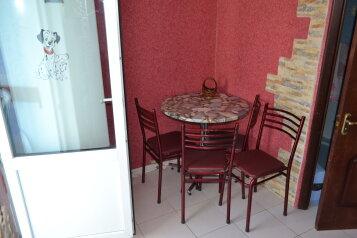 1-комн. квартира, 28 кв.м. на 3 человека, улица Пушкина, Евпатория - Фотография 2