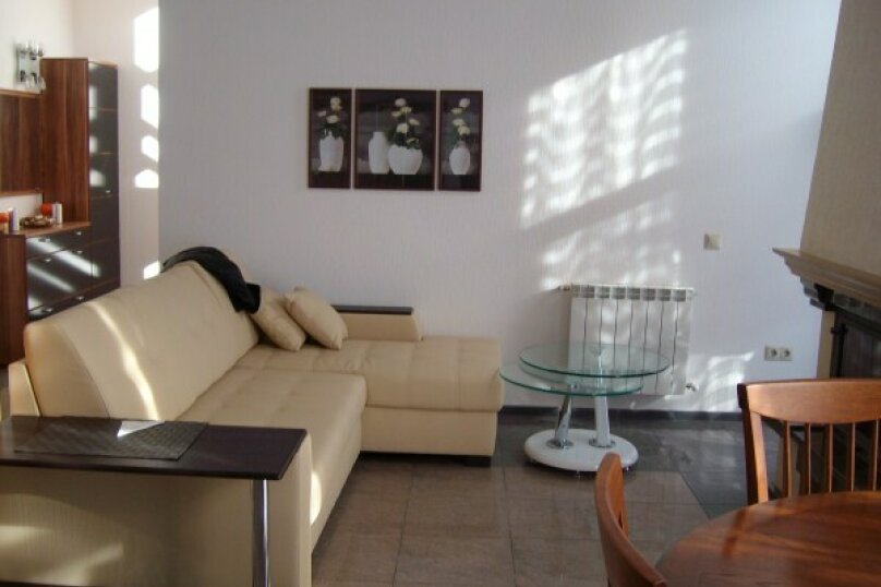 Коттедж, 200 кв.м. на 10 человек, 5 спален, улица Турчинского, 41, Красная Поляна - Фотография 5