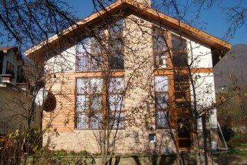 Коттедж, 200 кв.м. на 10 человек, 5 спален, улица Турчинского, 41, Красная Поляна - Фотография 1