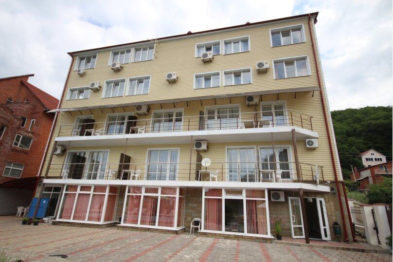 """Гостевой дом """"Солнечный"""", Солнечная улица, 10 на 7 комнат - Фотография 32"""