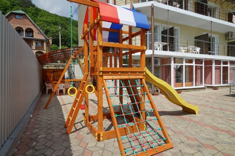 """Гостевой дом """"Солнечный"""", Солнечная улица, 10 на 7 комнат - Фотография 34"""