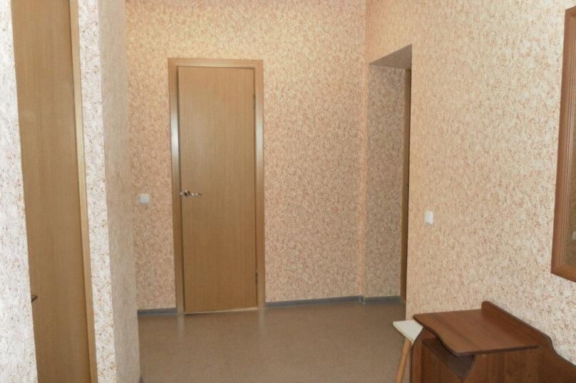 2-комн. квартира, 52 кв.м. на 5 человек, улица Седина, 53/16, Ейск - Фотография 5