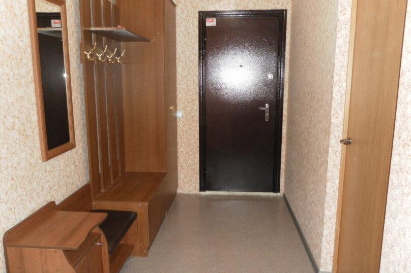 2-комн. квартира, 52 кв.м. на 5 человек, улица Седина, 53/16, Ейск - Фотография 8