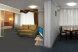 Люкс 3-х комнатный:  Номер, Люкс, 5-местный (4 основных + 1 доп), 3-комнатный - Фотография 46