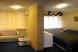 Четырехместный номер с двумя спальнями с видом на бассейн:  Номер, Люкс, 5-местный (4 основных + 1 доп), 2-комнатный - Фотография 54