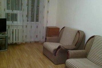 1-комн. квартира, 37 кв.м. на 2 человека, Ростовская улица, 14, Иристонский район, Владикавказ - Фотография 2