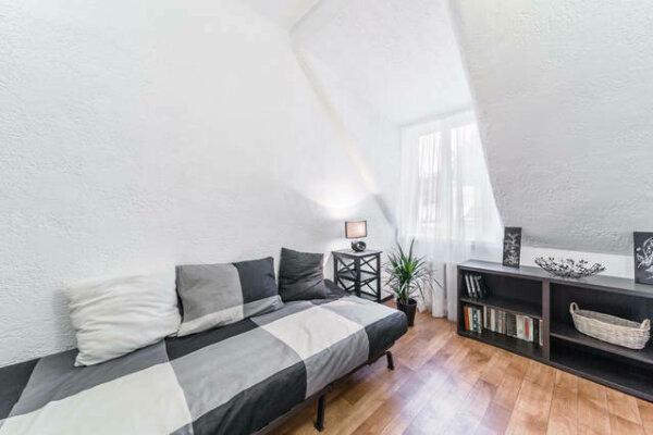 3-комн. квартира, 58 кв.м. на 5 человек, Заячий переулок, 4, Центральный район, Санкт-Петербург - Фотография 1