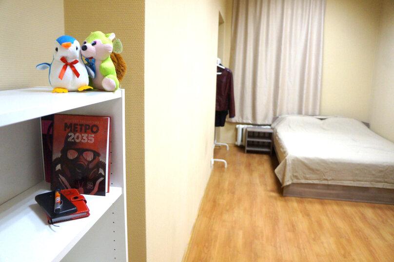 Семейный четырехместный номер, улица Восстания, 16, метро Невский пр., Санкт-Петербург - Фотография 2