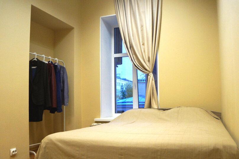 Семейный четырехместный номер, улица Восстания, 16, метро Невский пр., Санкт-Петербург - Фотография 3